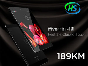 IFIVE MINI 4S TABLET PC 2/32GB GRAY