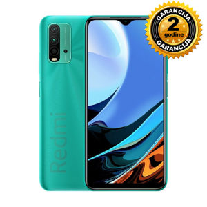 XIAOMI REDMI 9 POWER 4/64GB Dual SIM