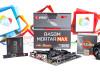 Bundle Ryzen 5 3600 + 512 GB SSD NVMe + B450M Mortar