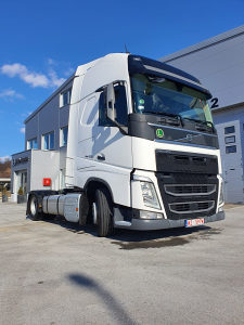 Volvo FH 500 XL Euro 6 2017 X-low (Mega)
