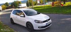 VW Golf 6 VI 1.4