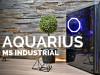 Aquarius RGB Rx 5500 XT 8GB: Ryzen 3600 12x3.6-4.2GHz