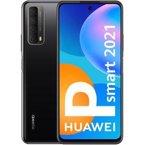 Huawei P Smart 2021 4/128GB Dual SIM