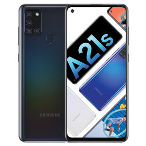 Samsung Galaxy A21s (2020) 6/64GB Dual SIM