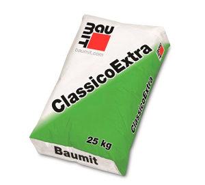 BAUMIT EdelPutz 25/1 1,5mm