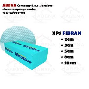 FIBRAN stirodur/XPS