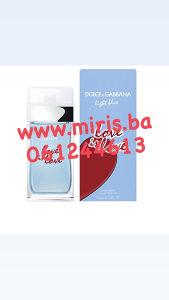 Dolce Gabbana I Love Love Ž 100 ml