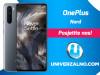 OnePlus Nord 256GB (12GB RAM)