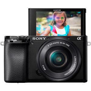 Sony A6100 16-50