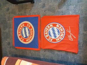 Posteljina FC Bayern Munchen