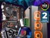 RAČUNAR GAMING I9-9900K RX VEGA 56 RGB