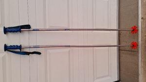 Štapovi za skijanje