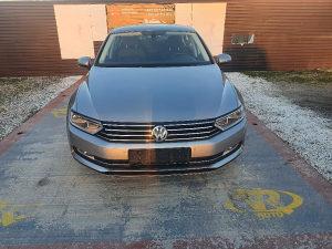 Volkswagen Passa b 8 1.6 tdi