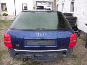 Audi a4 b5 stop svijetla ( stopke )