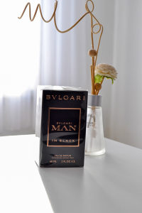 Bvlgari Parfem Man In Black edp