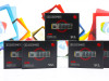 SSD XPG SX6000 Lite 512GB M.2 PCIe NVMe