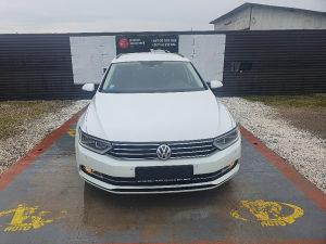 Volkswagen Passat b8  karavan 2.0 tdi dsg comfortline