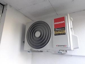 Klima INVERTER 12 Maxon Wi-Fi sa montažom 850 KM B.Luka
