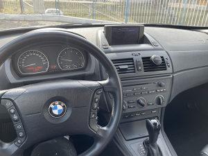 BMW X3 3.0 TOP STANJE automatik moze zamjena