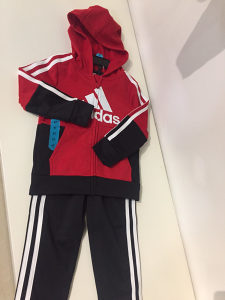 Dječija trenerka Adidas