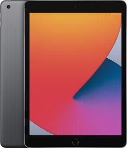 Apple iPad 8 gen (2020) 32GB  WIFI 10.2 RETINA