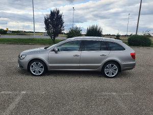 Škoda superb 2.0tdi 103kw 2015god