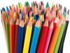 Bojice drvene School Packs Maped 832000