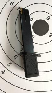 Šaržer, šanžer, spremnik za Ekol startne pištolje