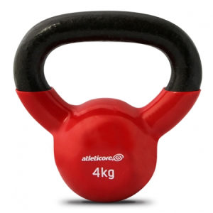 Girja Kettlebell Atleticore 4kg 8kg 12kg