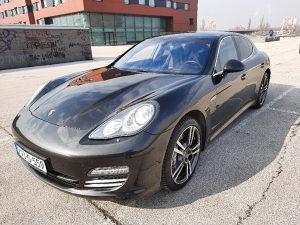 Porsche Panamera/4.8-4s/4x4/max full oprema/MODEL 2011