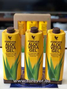Aloe Vera Gel 3 Litre