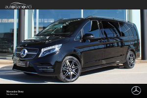 Mercedes-Benz V 300d AVANTGARDE 4x4 Extra Dugi