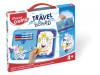 Travel board Magnetne kreacije Maped 969311