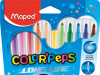 Flomaster Color Peps 12/1 Maped 57844