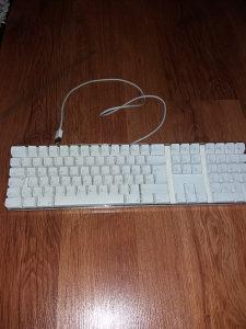 Apple tastatura USB Model A1048 ispravna