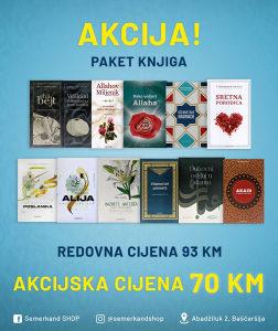 Set knjiga