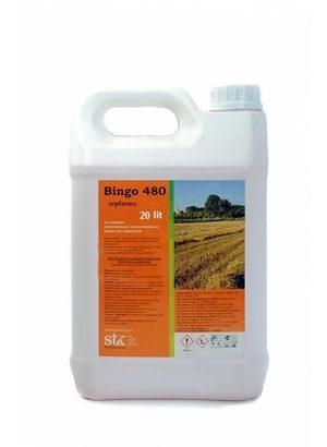 Bingo 480 Herbicid TOTAL