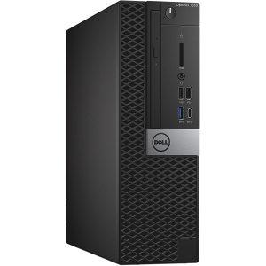 Dell OptiPlex 7050 SFF  i7-6700  16GB DDR4  250GB SSD