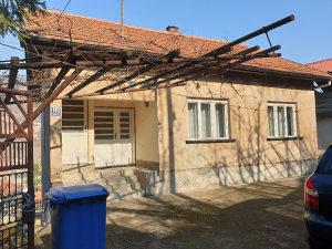 Kuća Zenica-Vardište