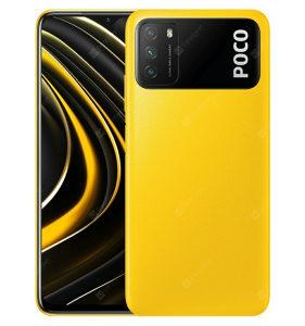 Xiaomi Poco M3 64GB (4 GB RAMA) NOVI MODEL