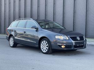 VW PASSAT 6 1,6TDI COMFORTLINE*NAVI* mod.2010