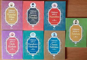 7 zanimljivi knjiga za kolekcionare