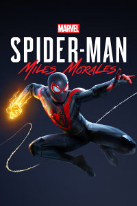 Marvel's Spider-Man: Miles Morales PS4
