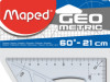 Trokut Graphic 21/60 blister Maped 57509