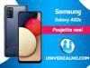 Samsung Galaxy A02s 64GB (4GB RAM)