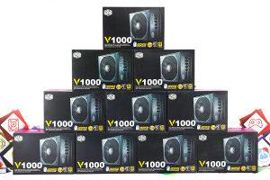 Napojna, Napajanje, PSU Cooler Master V1000 1000W