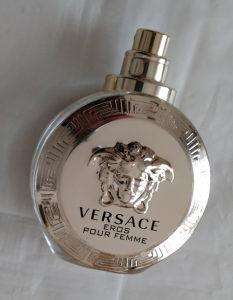 BOČICA za parfem Versace Eros original sprej