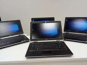 LAPTOP DELL E6320 i5-2520M/4GB ram/160 HDD/webcam/HDMI