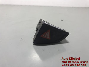 Prekidač žmigavaca Citroen C5 2010 96594789KR