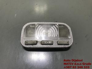 Svjetlo u kabini Citroen C5 2010 9680713880